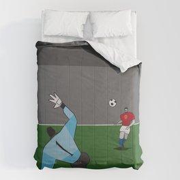 Antonin Panenka Comforters