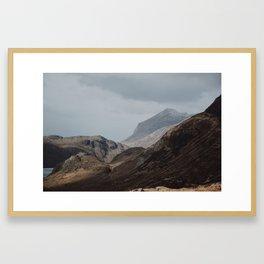 Bla Bheinn Framed Art Print