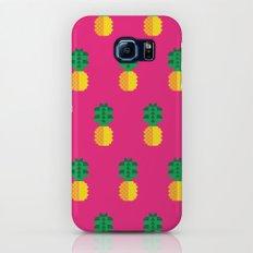 Fruit: Pineapple Galaxy S6 Slim Case