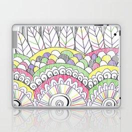 Kristy Ann Laptop & iPad Skin