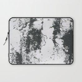 Black/white Laptop Sleeve