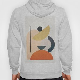 Modern Shapes 02 Hoody