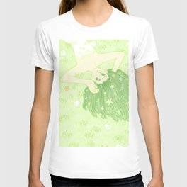 Seabed T-shirt