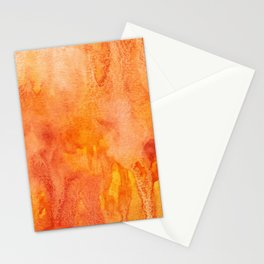 Abstract No. 250 Stationery Cards