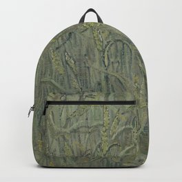 Ears of Wheat Backpack