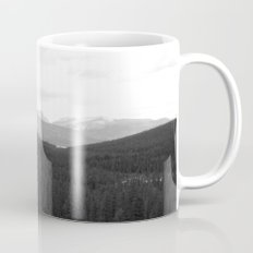 Lets Get Lost, The Valley of Ten Peaks Mug