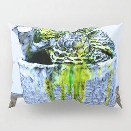 Glazed Over Pillow Sham