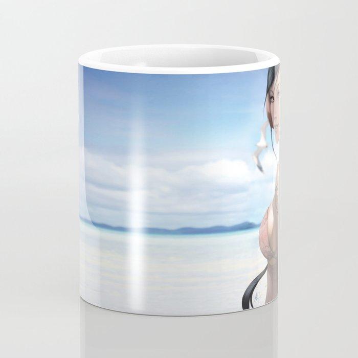 Pepper Smile Coffee Mug