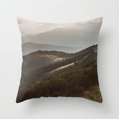The Great Outdoors Throw Pillow