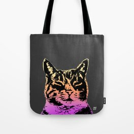 Mishu Sunrise Tote Bag