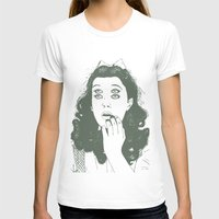 dorothy T-shirts featuring Dorothy by Prints_by_Gabriel