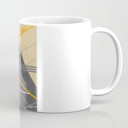 Pyramid Gyza Coffee Mug