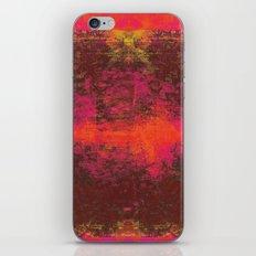 LAWN iPhone & iPod Skin