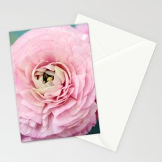Carte Postale Ranunculus Stationery Cards
