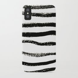 Bold As Love iPhone Case