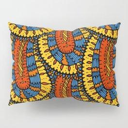 Tribal pattern Pillow Sham