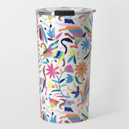 Creatures Otomi Travel Mug