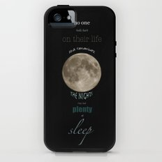 Moon Tough Case iPhone (5, 5s)