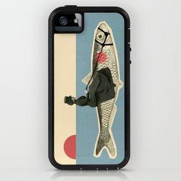 The Oceanride iPhone Case