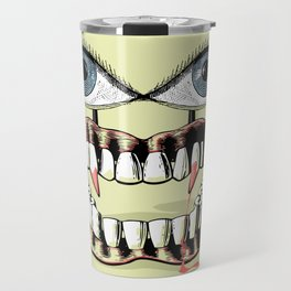 Immortal Chatter Travel Mug