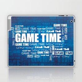 Game Time Laptop & iPad Skin