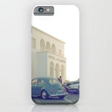 Hotel Atlantis Vintage Moment  Slim Case iPhone 6s