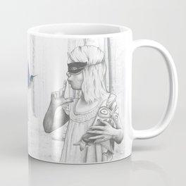 Bella Birdie Coffee Mug