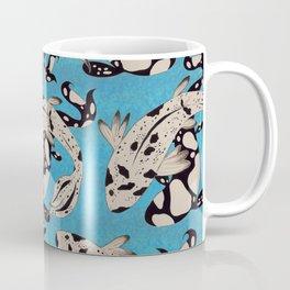 Speckled Koi Coffee Mug