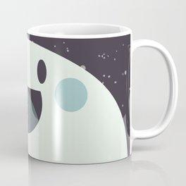 Loving Ghosts Coffee Mug