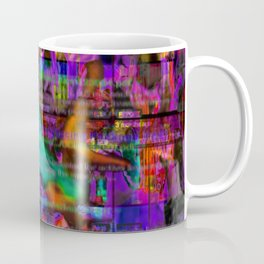 To The Half Remembered Coffee Mug