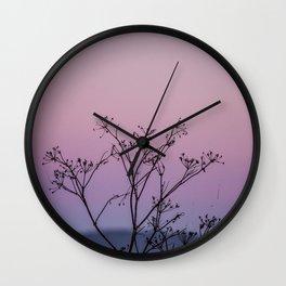 Faded Glory Wall Clock