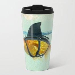 BRILLIANT DISGUISE 03 Metal Travel Mug