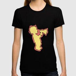 Calling childhood T-shirt