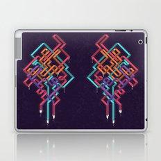 Weave Laptop & iPad Skin