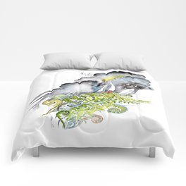 North Coast Comforters