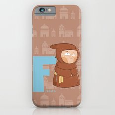 f for friar Slim Case iPhone 6s