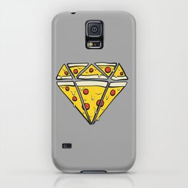 Pizzas are Forever iPhone Case