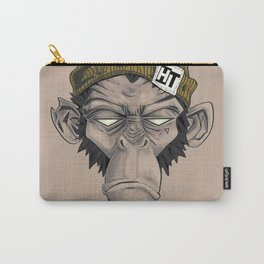 Monkey HT Carry-All Pouch