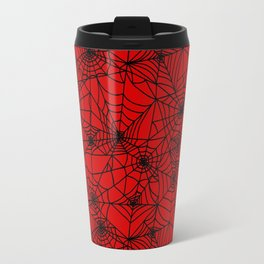 Demon Webs Travel Mug