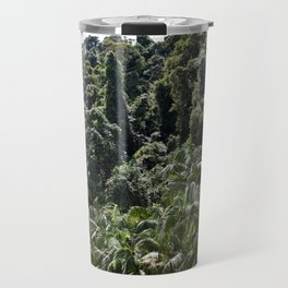 Rain forest Travel Mug
