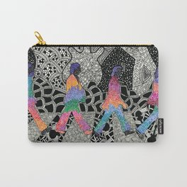 BeatlesAbbeyRoad Carry-All Pouch