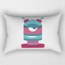 Bot Rectangular Pillow