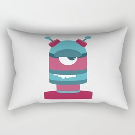 Bot Rectangular Pillow
