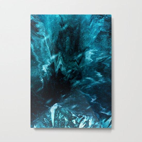 Chimera - Alternative Metal Print