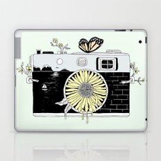 Captured Life Laptop & iPad Skin