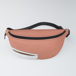 COFFEE TIME Fanny Pack