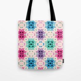 Southwest Summer Bold Tote Bag