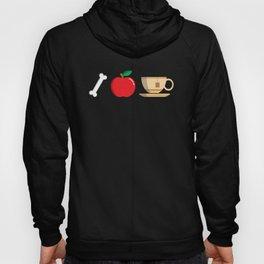 Bone Apple Tea Hoody