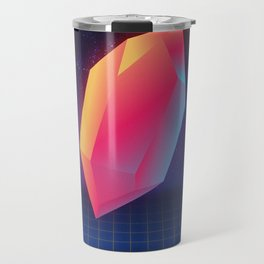 Diamond Dimensions #3 Travel Mug