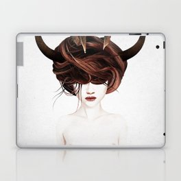 The Tide Laptop & iPad Skin